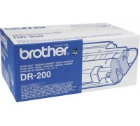 Барабан Brother DR-200 для принтерa Brother HL-720/ 730/ 730plus/ 730DX/ 760/ 760plus/ 760DX факса 8000P/ 8200P/ 8250P/ 8650P/ 2750/ 3550/ 3650/ 3750