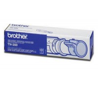 Тонер-картридж Brother TN-200 для принтерa Brother HL-720/ 730/ 730plus/ 730DX/ 760/ 760plus/ 760DX/ 8000P/ 8200P/ 8250P/ 8650P/ 2750/ 3550/ 3650