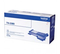 Тонер-картридж Brother TN-2080 для принтерa Brother HL-2130/ DCP-7055