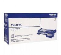 Черный картридж Brother TN-2235 для принтерa Brother HL-2240/ 2240D/ 2250/ 2250DN/ DCP-7060DR/ 7065DNR/ 7070DWR/ MFC-7360NR/ 7860DWR