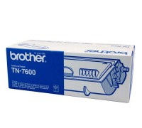 Тонер-картридж Brother TN-7600 для принтерa Brother HL-1650/ 1670N/ 1850/ 1870N/ MFC-8020/ 8420/ 8820D