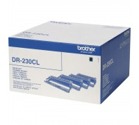 Барабан Brother DR-230CL для принтера Brother HL-3040/ DCP-9010CN/ MFC-9120CN