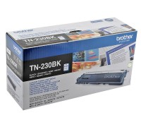 Тонер-картридж Brother TN-230BK для принтера Brother DCP-9010/ HL-3040/ HL-3070/ MFC-9120/ MFC-9320 черный