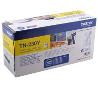 Тонер-картридж Brother TN-230Y для принтера Brother DCP-9010/ HL-3040/ HL-3070/ MFC-9120/ MFC-9320 желтый