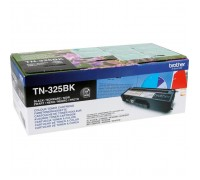 Тонер-картридж Brother TN-325BK для принтера Brother HL-4150CDN/ MFC-9465CDN черный