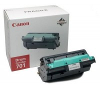 Оригинальный барабан Canon Drum cartridge 701 для Canon LBP5200 / MF8180