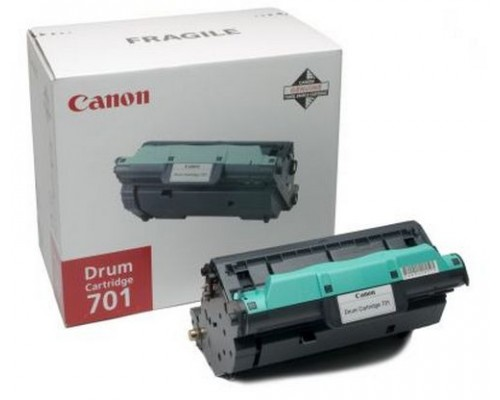 Барабан Canon Drum cartridge 701 для Canon LBP5200 / MF8180