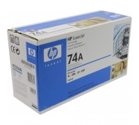 Картридж HP 92274A для принтера Hewlett Packard LaserJet 4L/ 4ML/ 4P/ 4MP