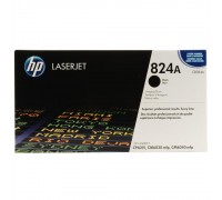Фотобарабан (Drum Kit) HP CB384A черный для принтера HP Color LaserJet CP6015/ CM6030/ CM6040