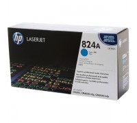 Фотобарабан (Drum Kit) HP CB385A голубой для принтера HP Color LaserJet CP6015/ CM6030/ CM6040