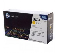 Фотобарабан (Drum Kit) HP CB386A желтый для принтера HP Color LaserJet CP6015/ CM6030/ CM6040