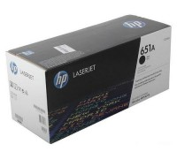 Картридж HP CE340A черный для принтера HP Color LaserJet Enterprise 700 MFP M775/ M775dn/ M775f/ M775z/ M775z+ (651A)