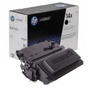 Картридж HP CF214Х для принтера Hewlett Packard Enterprise 700 Printer M712dn/ Printer M712xh/ M725dn/ M725f/ M725z