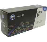 Картридж HP Q2670A черный для принтера HP Color LaserJet 3500/ 3700