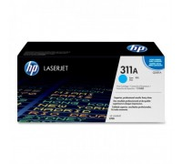 Картридж HP Q2681A голубой для принтера HP Color LaserJet 3700