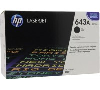 Картридж HP Q5950A черный для принтера HP Color LaserJet 4700