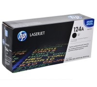 Картридж HP Q6000A черный для принтера HP Color LaserJet 1600/ 2600/ 2605