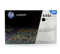 Картридж HP Q6460A черный для принтера HP Color LaserJet 4730MFP