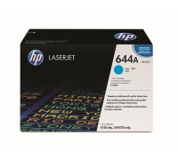 Картридж HP Q6461A голубой для принтера HP Color LaserJet 4730MFP