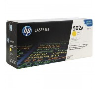 Картридж HP Q6472A желтый для принтера HP Color LaserJet 3600