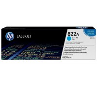 Картридж HP C8551A голубой для принтера HP Color LaserJet 9500