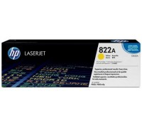 Картридж HP C8552A желтый для принтера HP Color LaserJet 9500