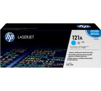 Картридж HP C9701A голубой для принтера HP Color LaserJet 2500