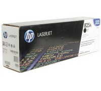 Картридж HP CB390A черный для принтера HP Color LaserJet CM6040 mfp