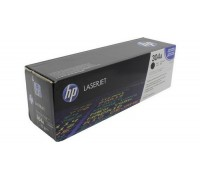 Картридж HP CC530A черный для принтера HP Color LaserJet CP2025/ CM2320