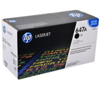 Картридж HP CE260A черный  для принтера HP Color LaserJet Enterprise CP4025n/ CP4025dn/ CP4525n/ CP4525dn/ CP4525xn