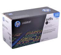 Картридж HP CE260X черный  для принтера HP Color LaserJet Enterprise CP4025n/ CP4025dn/ CP4525n/ CP4525dn/ CP4525xn