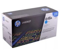 Картридж HP CE261A голубой  для принтера HP Color LaserJet Enterprise CP4025n/ CP4025dn/ CP4525n/ CP4525dn/ CP4525xn