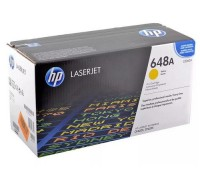 Картридж HP CE262A желтый  для принтера HP Color LaserJet Enterprise CP4025n/ CP4025dn/ CP4525n/ CP4525dn/ CP4525xn