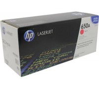 Картридж HP CE273A пурпурный  для HP Color LaserJet CP5520