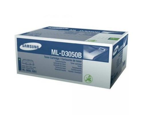 Тонер-картридж Samsung ML-D3050B для принтера Samsung ML-3051ND