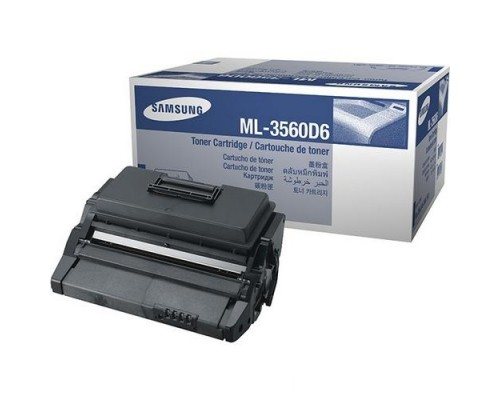 Тонер-картридж Samsung ML-3560D6 для принтера Samsung ML-3560/ ML-3561N/ ML-3561ND
