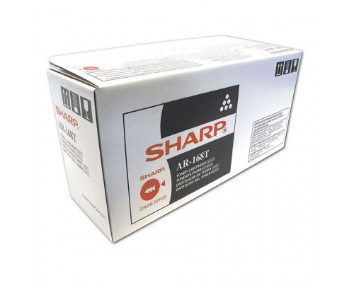 Тонер-картридж Sharp AR168LT для Sharp AR5012/ 5415/ M150